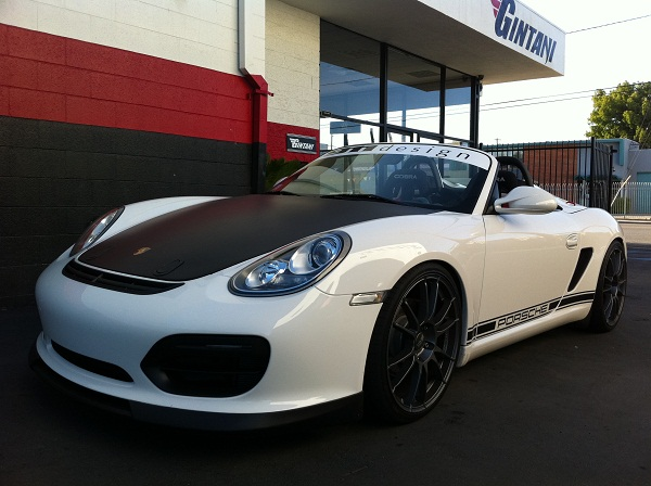 porsche 987 boxster spyder dyno tuning results. Black Bedroom Furniture Sets. Home Design Ideas