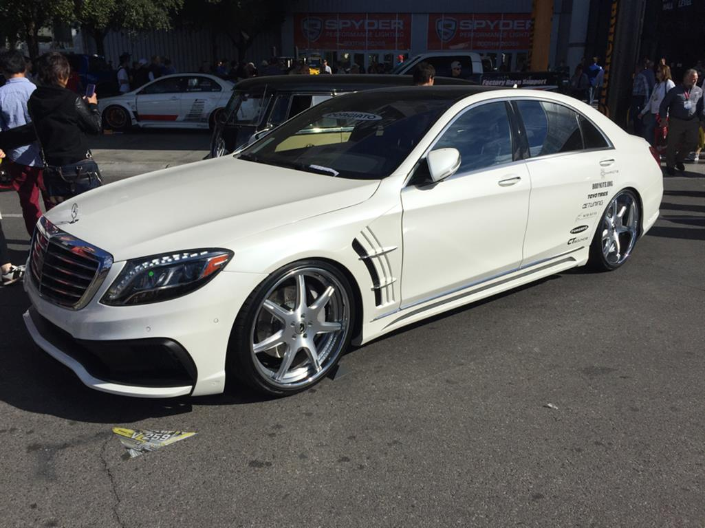 Mercedes benz w222 s550 performance ecu tuning oe tuning for Performance mercedes benz